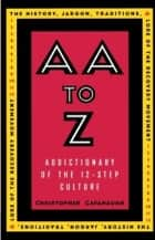 AA to Z ebook by Christopher Cavanaugh