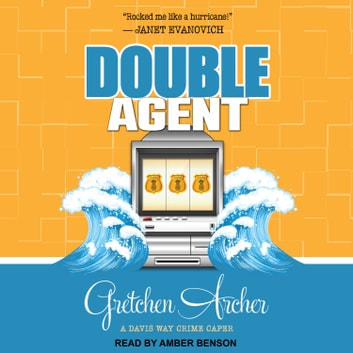 Double Agent audiobook by Gretchen Archer