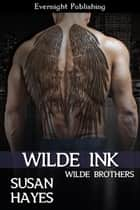 Wilde Ink ebook by Susan Hayes