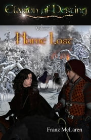 Home Lost ebook by Franz McLaren