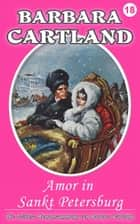 Amor in Sankt Petersburg ebook by Barbara Cartland
