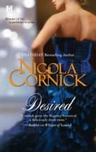 Desired ebook by Nicola Cornick