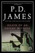 Death of an Expert Witness ebook by P.D. James