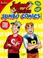 Jughead & Archie Comics Digest #5 ebook by Archie Superstars
