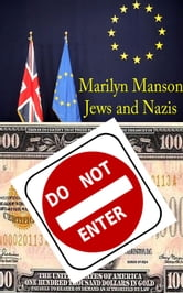 Marilyn Manson Jews and Nazis ebook by Thomas Chi