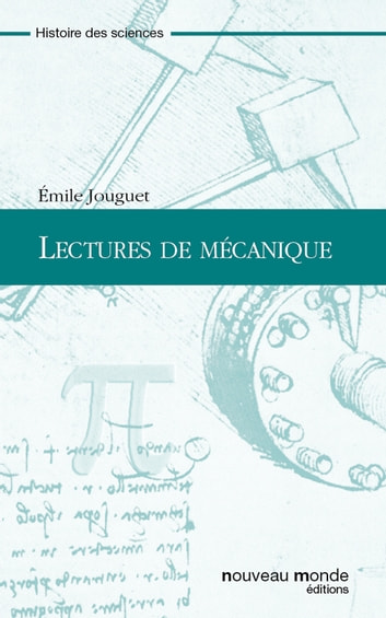 Lectures de mécanique ebook by Émile Jouguet