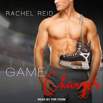 Game Changer audiobook by Rachel Reid