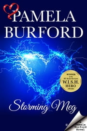 Storming Meg ebook by Pamela Burford