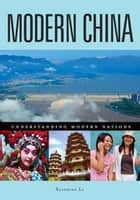 Modern China ebook by Xiaobing Li
