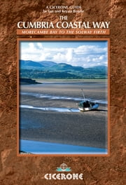 The Cumbria Coastal Way ebook by Ian Brodie,Krysia Brodie
