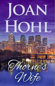 Thorne's Wife ebook by Joan Hohl