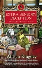 Extra Sensory Deception ebook by Allison Kingsley