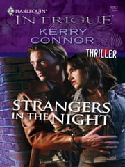 Strangers in the Night ebook by Kerry Connor