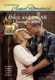Once and for All ebook by Jeannie Watt