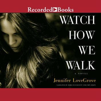 Watch How We Walk audiobook by Jennifer Lovegrove