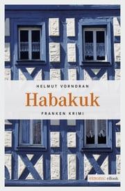 Habakuk ebook by Helmut Vorndran