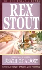 Death of a Doxy ebook by Rex Stout
