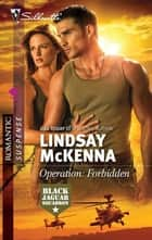 Operation: Forbidden ebook by Lindsay McKenna