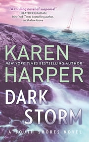 Dark Storm ebook by Karen Harper