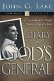 Diary of God's General