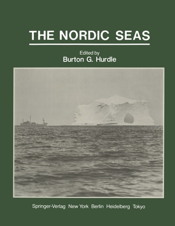The Nordic Seas ebook by