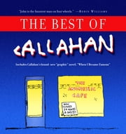 The Best of Callahan ebook by John Callahan