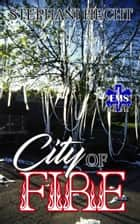 City of Fire (EMS Heat #18) ebook by Stephani Hecht