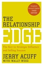The Relationship Edge ebook by Jerry Acuff