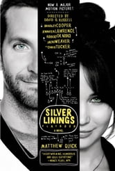 The Silver Linings Playbook - A Novel ebook by Matthew Quick