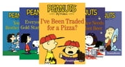 Celebrating Peanuts (5-Book Bundle) ebook by Charles Schulz