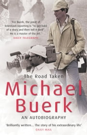 The Road Taken ebook by Michael Buerk