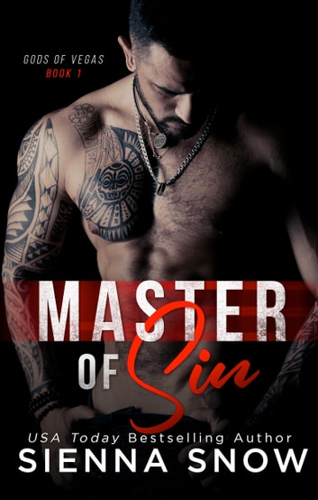 Master of Sin ebook by Sienna Snow