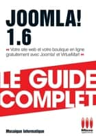 Joomla 1.6 ebook by Mosaïque Informatique
