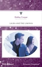Laura And The Lawman ebook by Shelley Cooper