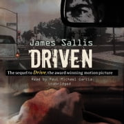 Driven audiobook by James Sallis, Poisoned Pen Press