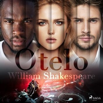 Otelo - Dramatizado audiobook by William Shakespeare