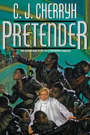 Pretender - Book Eight of Foreigner ebook by C. J. Cherryh