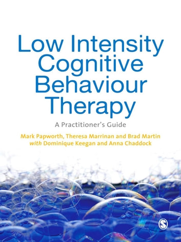 Low Intensity Cognitive Behaviour Therapy Ebook By Dr Mark Papworth