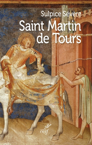 Saint Martin de Tours ebook by Sulpice Sévère