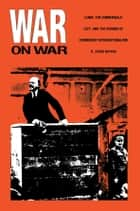 War on War ebook by R.  Craig Nation