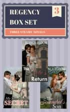 Free and Fetching Ladies Box Set - Three Novels ebook by Bianca Bloom