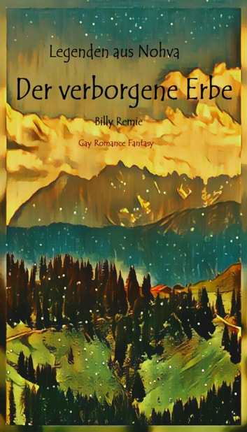 Der verborgene Erbe ebook by Billy Remie