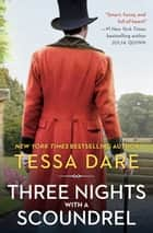Three Nights with a Scoundrel ebook by