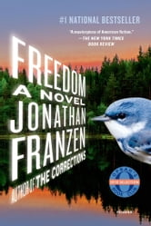 Freedom - A Novel ebook by Jonathan Franzen
