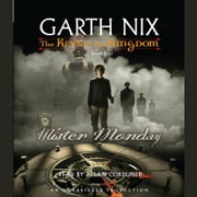 Mister Monday audiobook by Garth Nix