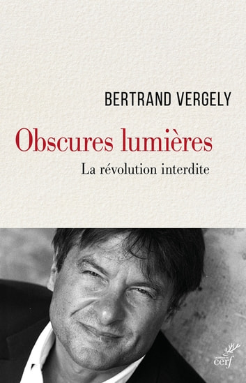 Obscures lumières ebook by Bertrand Vergely