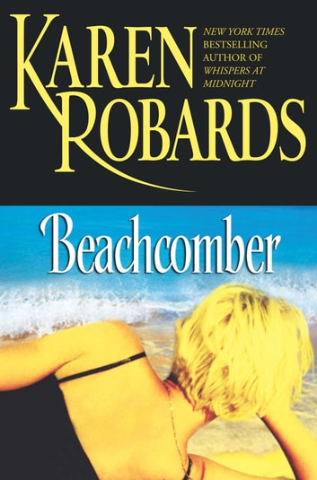 Beachcomber eBook by Karen Robards
