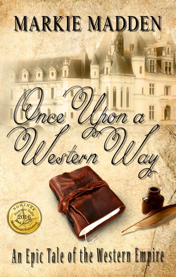 Once Upon A Western Way ebook by Markie Madden