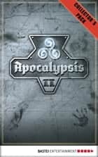 Apocalypsis 2 (DEU) - Collector's Pack. Thriller ebook by Mario Giordano