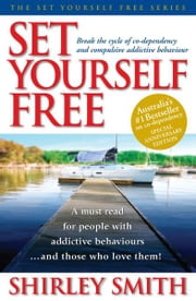 Set Yourself Free ebook by Shirley Smith